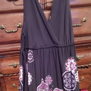 Cato maxi dress. Size 22/24